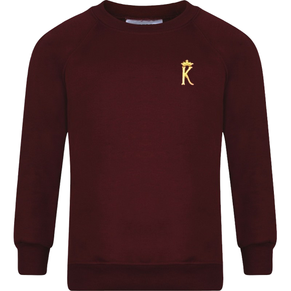Kingsham Jumper