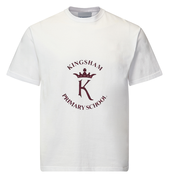 Kingsham PE T-Shirt