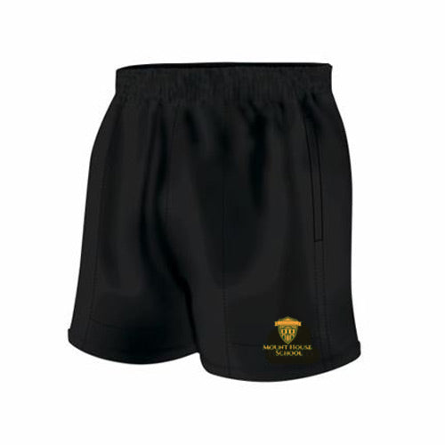 MHS Games Shorts