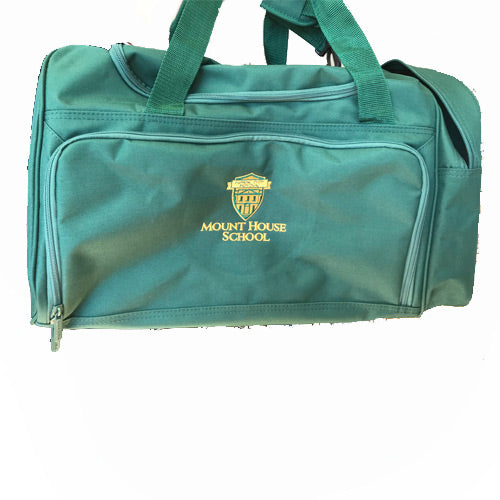 MHS Sports Holdall