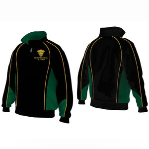 MHS Track Suit Top