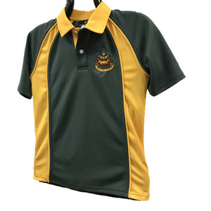 Oakwood Games Polo