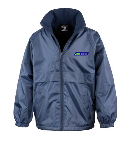 Petersfield HC Jnr Rain Jacket