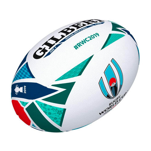 RWC Japan 2019 Replica Ball