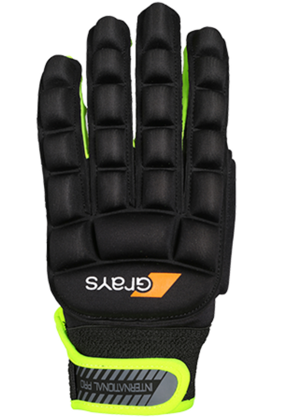 International Pro Glove 18