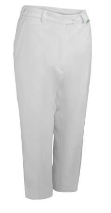 Emsmorn Cropped Trousers