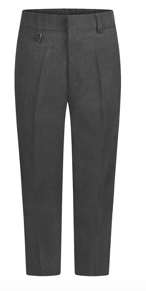 Sturdy Fit Trouser