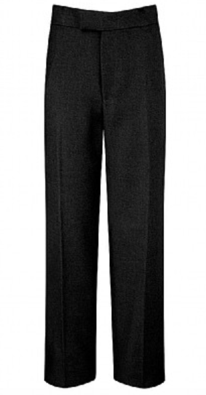 Fulham Flat Front Trouser