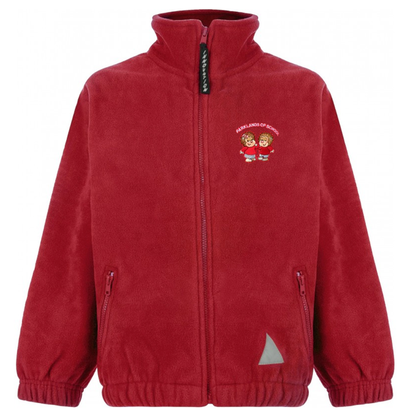Parklands Fleece
