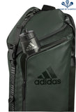 Adidas U7 Large Stick Bag Khaki