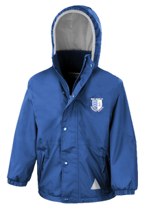 West Dean Waterproof Jacket