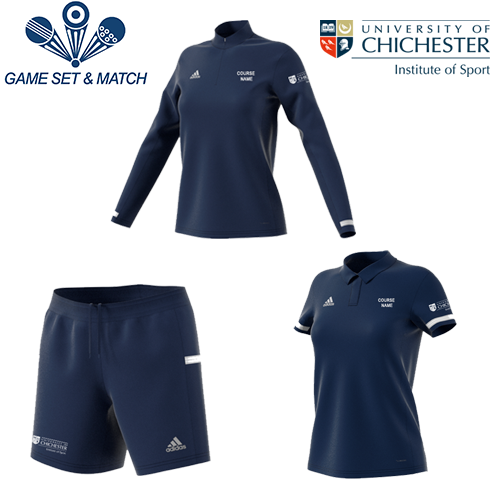 UoC Institute of Sport Bundle