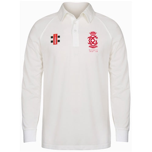 Goodwood Cricket Club L/S Shirt