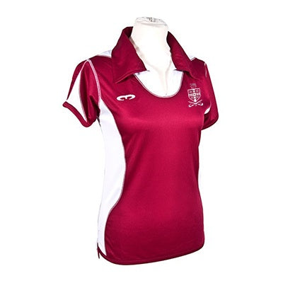 Crawley HC Ladies Home Shirt