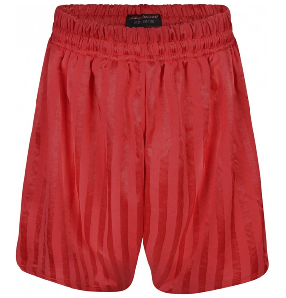 School Games Short Red