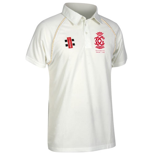Goodwood Cricket Club Storm S/S Shirt