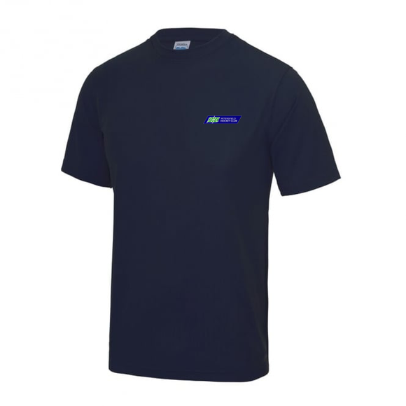 Petersfield HC Training T-shirt