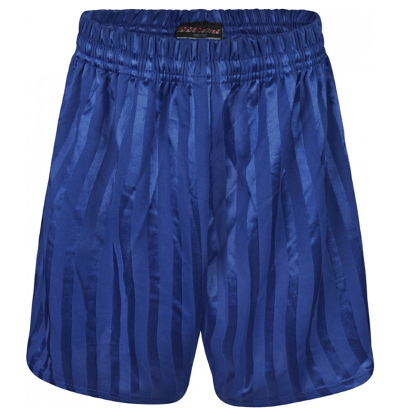 School Games Short Royal Blue