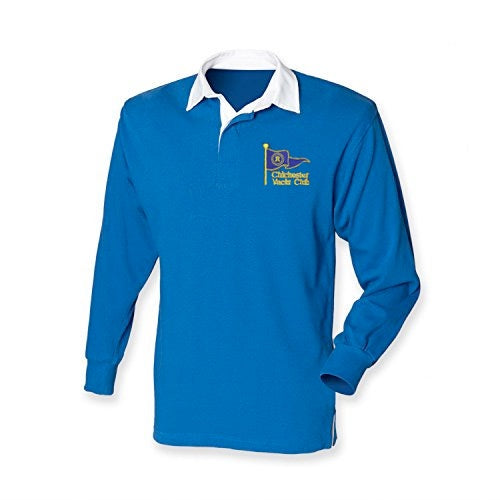 Chichester Yacht Club Junior Rugby Shirt