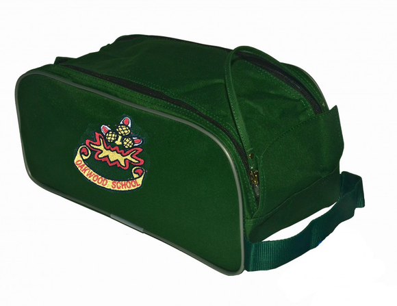 Oakwood Bootbag