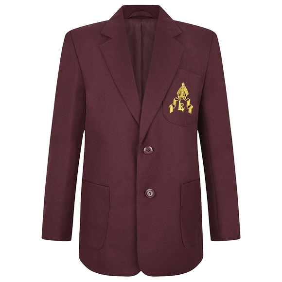 Bishop Luffa Boys Blazer