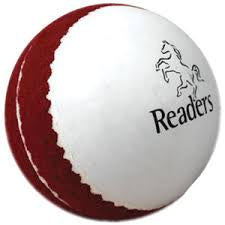 Readers Allplay Ball