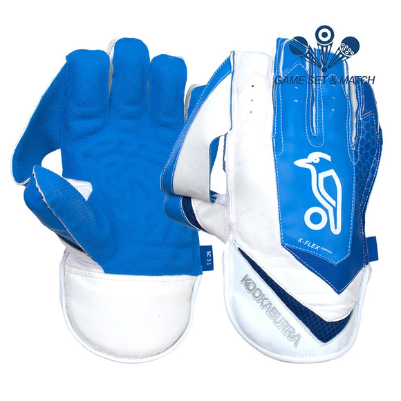 Kookaburra SC 3.1 Wicket Keeping Gloves