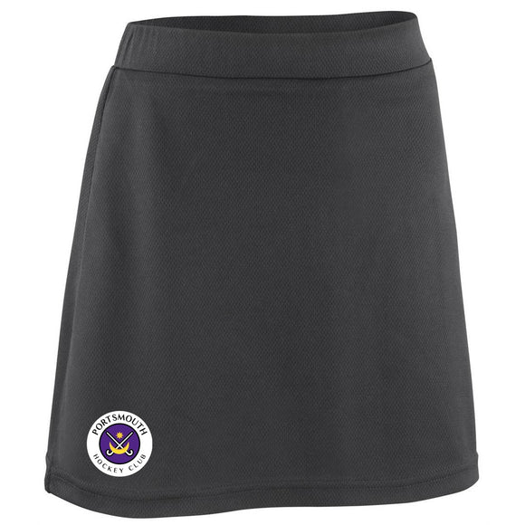 Portsmouth HC Junior Skort