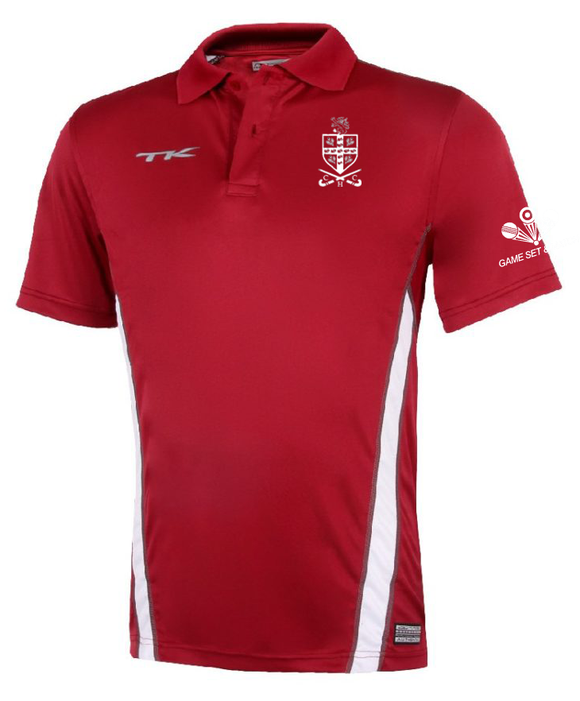 Crawley HC Mens Home Shirt