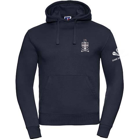 Crawley HC Hooded Top