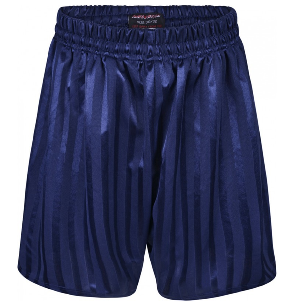 School Games Short Navy Blue