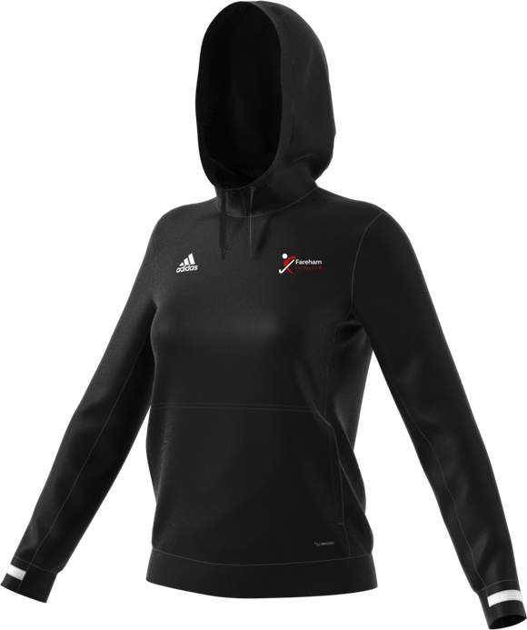 Fareham Hockey Club Ladies Hoodie