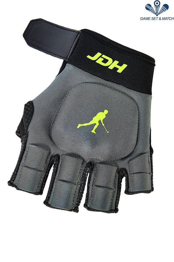 JDH Pro OD Glove Grey/Yellow