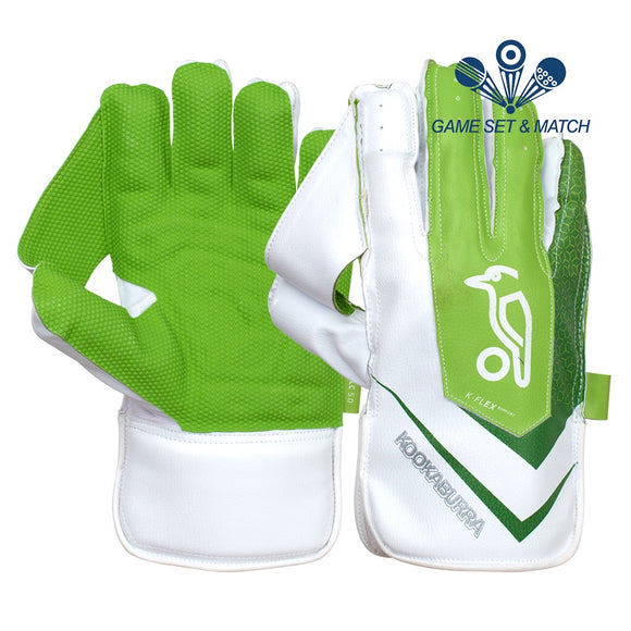 Kookaburra LC 5.0 Wicket Keeping Glove