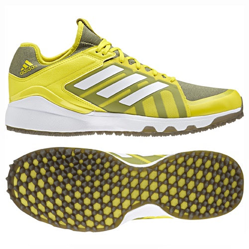 Adidas Hockey Lux Yellow