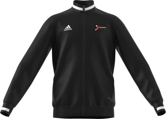 Fareham HC Junior Track Top