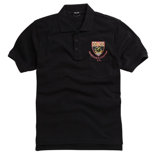 Fareham and Crofton Cricket Club Polo Shirt