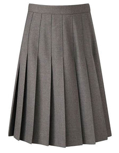 Bishop Luffa Pleated Skirt