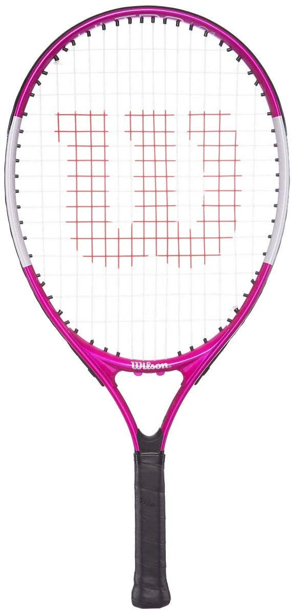Wilson Ultra Pink Junior