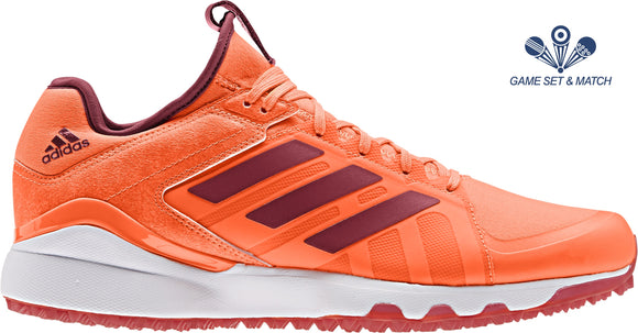Adidas Hockey Lux Orange