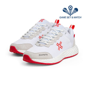 Payntr Bodyline 412 Trainer White
