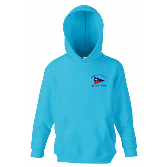 Thorney Island SC Classic Child's Hoodie
