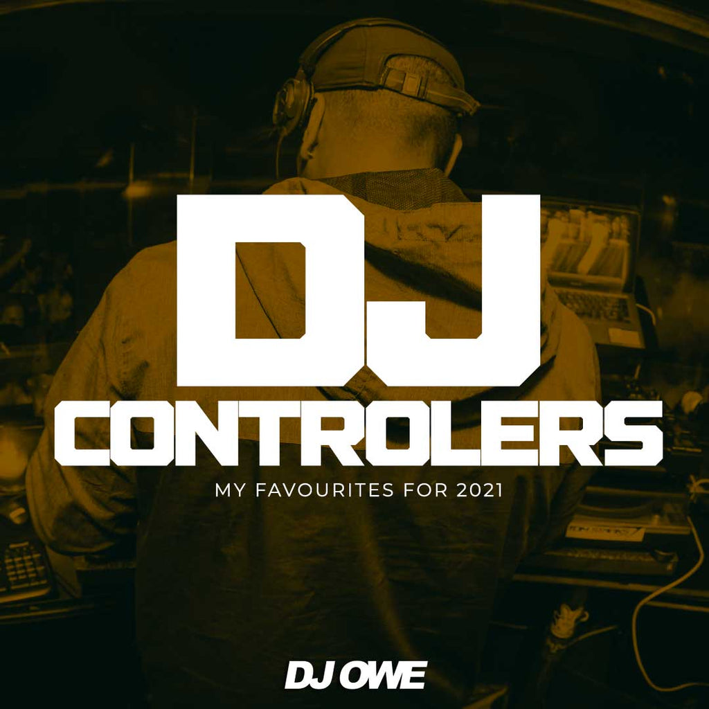 What are the Best DJ Controllers in 2021?