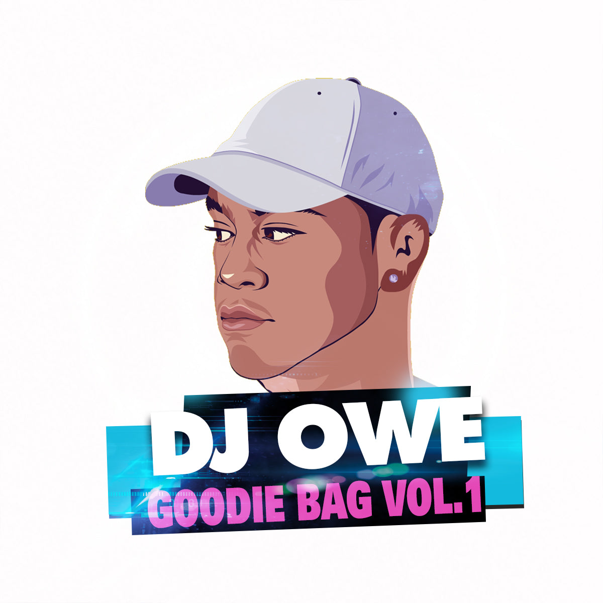DJ OWE - GOODIE BAG VOL.1