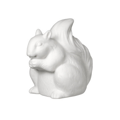 White Squirrel LED Night Light
