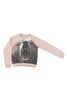 Popupshop Basic Bear Sweater