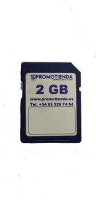 SDcard 2GB
