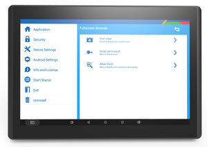 "Tablet Android GSJAR101 10.1"" Reacondicionado"