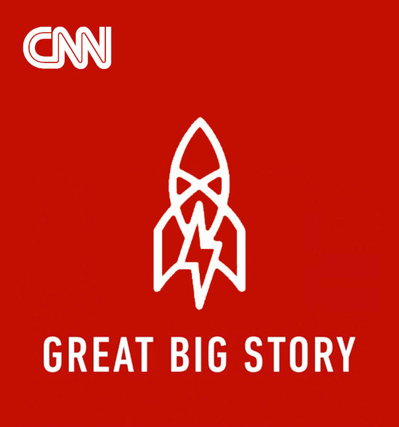 """CNN's Great Big Story shows the world how we're """"Reclaiming Native Ame –  Eighth Generation"""