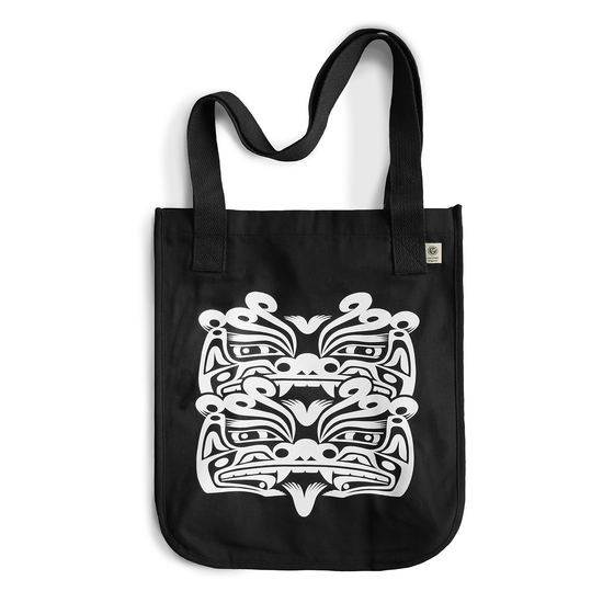 Guardians Tote Bag